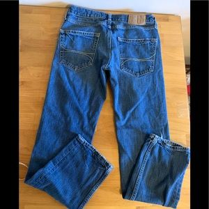 Hollister jeans 30 x30 palm canyon low rise skinny